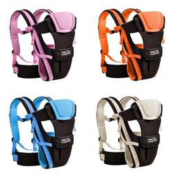 0-24 Months Breathable Front Facing Baby Carrier Infants Sli