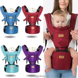 0-3 Years Baby Carrier Toddler Wrap Sling Newborn Backpack A