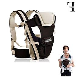 Fsight 4-in-1 Baby Carrier with Shoulder Sling - Baby Sling