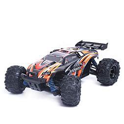 DICPOLIA 2019 Cars Toys, 1:18 2.4G Four-Wheel Drive High Spe