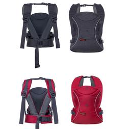 3 In 1 Ergonomic Infant Baby Carrier Backpack Breathable Air