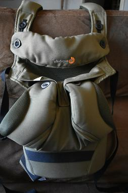 Ergobaby 360 All Carry Positions Baby Carrier with Cool Air