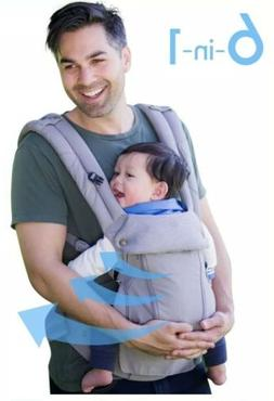 Lumiere 360 Baby Carrier 6 Positions
