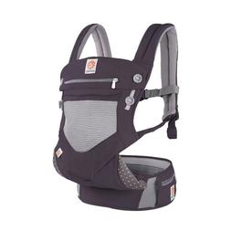 Egobaby - 360 Degrees - New 6 in 1 Baby Carrier - Comfortabl