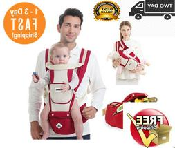 360 Ergonomic 0-6-12-18 Month Baby Carrier 2 3 Year Old Cosa