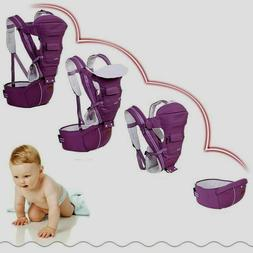 9 in 1 multifunction baby wrap carrier