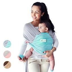 Beechtree Baby Modal Baby Wrap | Baby Carrier | 50% More BRE