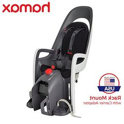 Hamax Caress Rear Child Bike Seat