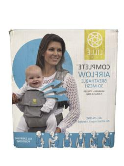 LÍLLÉbaby The COMPLETE Airflow SIX-Position, 360° Ergonom
