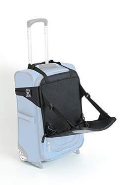 Lugabug Travel Seat, Child Carrier for Luggage