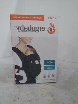 Ergobaby Adapt 3 Position Cool Air Mesh Breathable Baby Carr