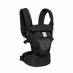 Ergobaby Adapt Cool Air Mesh Breathable Ergonomic Multi-Posi