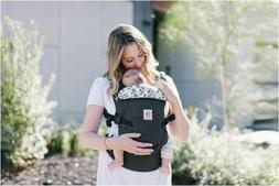 Ergobaby Adapt Ergonomic Multi-Position Baby Carrier  - Grap