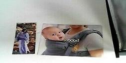 Boba Air Ultra Lightweight Baby Carrier Grey Baby Toddler 7-