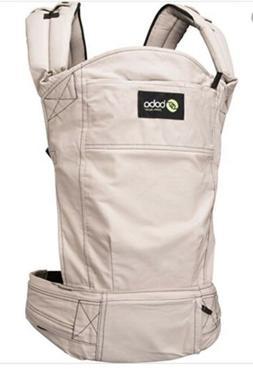 Award Winning Boba 3G Organic Baby Carrier Safari- Brand New