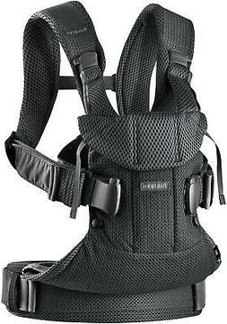 Baby Bjorn Baby Carrier One Air   Free Shipping!
