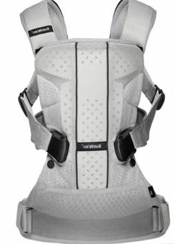 Baby Bjorn Baby Carrier One  SZ Adjustable. NIB. Domestic Fr