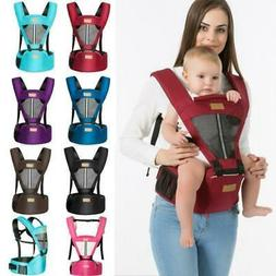 Baby Carrier Adjustable  kangaroo Backpack 0-4 Years