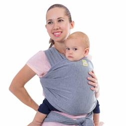 Baby Carrier-  Baby Wrap - Hands Free Babies Carrier Wraps -