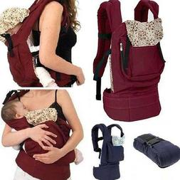 Baby Carrier Backpack Infant Front and Back Ergonomic Struct