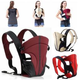 Baby Carrier Backpack Sling Wrap Newborn Men Girls Kangaroo