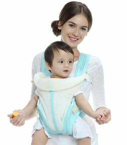 Baby Carrier, Breathable, Comfortable 2-18 months - Beige an