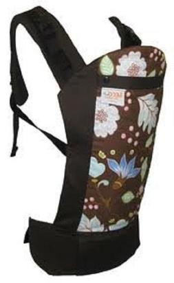 Beco Baby Carrier Butterfly 2 Jasmine Model Brown Up to 45 l