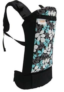 Beco baby carrier Butterfly 2 Newborn To Toddler. New. Blue