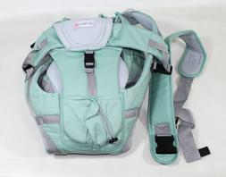 Baby Carrier-Ergonomic 360 Baby Carrier-Easy Put On 6 Safe/C