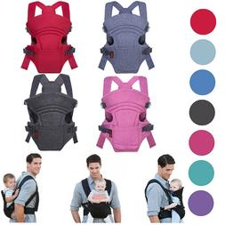 baby carrier front and back strap kangaroo