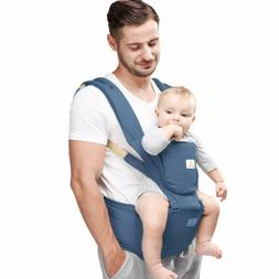 baby carrier hip seat 360 ergonomic 6