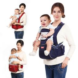 Sunveno Baby Carrier Hip Seat Infant Toddler Ergonomic Hipse