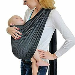 Baby Carrier Mesh Fabric, for Summers/Adjustable Ring Sling