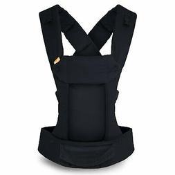 Baby Carrier - Metro Black Gemini - Mesh Multi-Position Soft