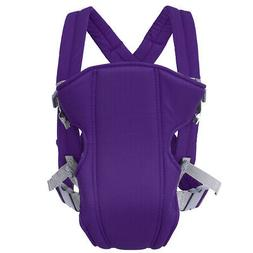 Baby Carrier Sling Wrap Backpack Newborn Wrap Carrier 2-30 M