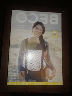 BECO BABY CARRIER SOLEIL 3 IN 1 BABY CARRIER