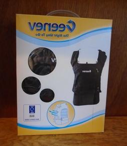 Baby Carrier - VEENEV - The Right Way To Go