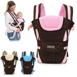 Baby Carrier Toddler Backpack Breathable Adjustable Infant H