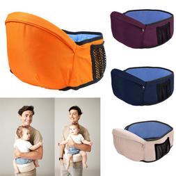baby carrier waist hip seat stools kids
