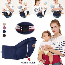 Baby Carrier Waist Stool Walker Kids Carry Sling Hold Belt I