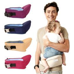 Baby Carrier Waist Stool Walkers Kids Sling Hold Belt Backpa