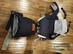 Bable Baby Carrier with Hip Seat 9-in-1 360 Ergonomic Baby C