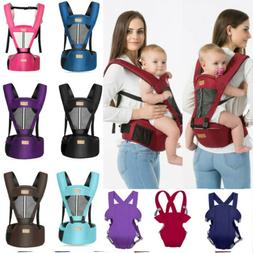 Baby Carrier With Hip Seat  Multi-functional Waist Support S