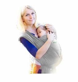 baby carrier wrap breathable sling newborn ergonomic