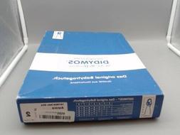 Didymos Baby Carrier Wrap Organic cotton, Size 2, Worn Box