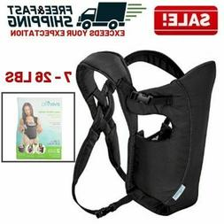 Baby Carrier Wrap Sling Backpack Infant Machine Wash Hiking