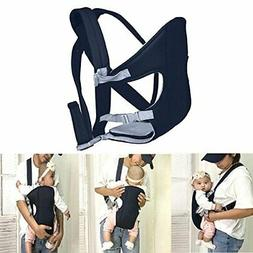 Baby Carrier Wrap Sling Toddler Newborn Infant Front Holder