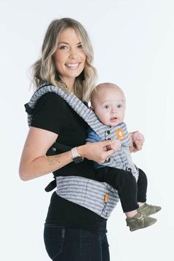 Baby Tula Coast Explore Mesh Baby Carrier 7 – 45 Lb, Adjus