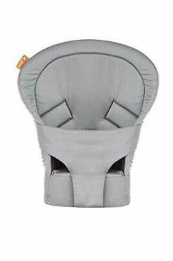 Baby Tula Gray Infant Insert for Standard Baby Carrier, Newb