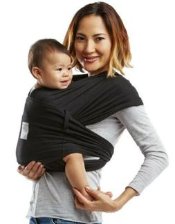 Baby K'tan Baby Carrier, Black, X-Large ktan k tan